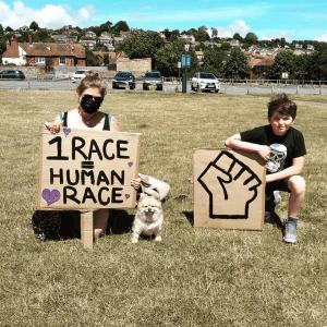 Blm Protestors 2