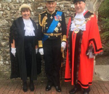 Speakers Day 2019 Mayors