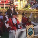 Ven Fete Mayors Float
