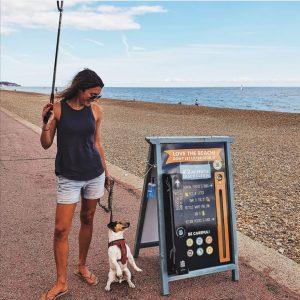 Beach Clean Up 02.10.20