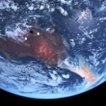 Bushfires From Space 03.01.20