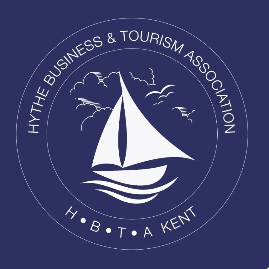 Hythe Business And Tourism Association Logo