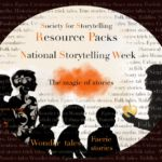 National Storytelling Week 21