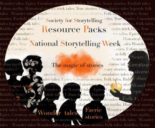 National Storytelling Week 21
