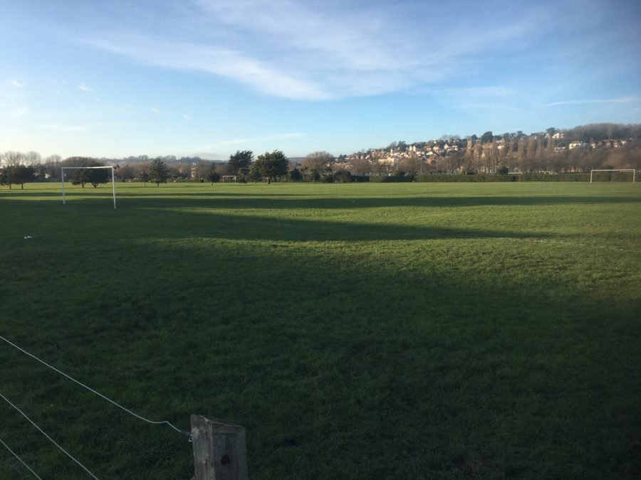 South Road Pitches