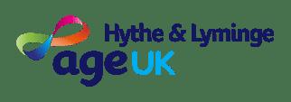 Age Uk Hythe And Lyminge Logo