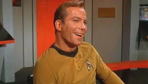 Captain Kirk 17.06.19