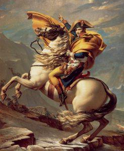 Napoleon 18.07.19