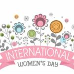 2021 Internation Womens Day
